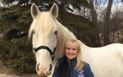 Adopt-a-Horse Effort Assists Therapeutic Opportunities for Children and Adults